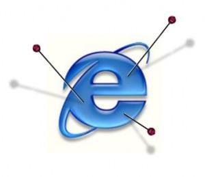 """Internet explorer"""