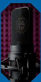 mic recording