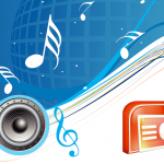 music for presentation