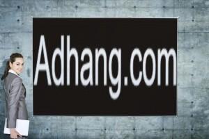 internet public education AdHang