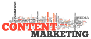 content marketing trends current