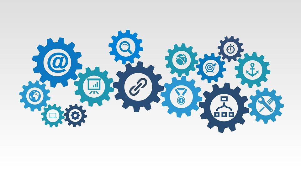 building business through website