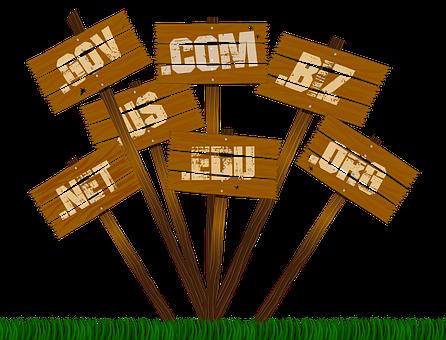 domain name tips